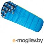 Спальные мешки Ace Camp Microlite Mesa правый Blue 3970