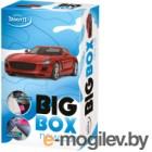 Ароматизатор автомобильный Tasotti Big Box Новый автомобиль / TS5893