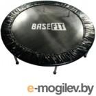 Батут BaseFit TR-101 (137см, черный)