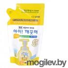 Мыло пенное с антибактериальным эффектом CJ Lion для чувствительной кожи 200ml 614265
