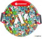 Санки-ледянка Nordway 9C76PDS9HB / A20ENDSS005-MX (мультицвет)