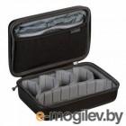 Бокс для фото/видеокамер GoPro Кейс для камеры и аксессуаров GoPro ABSSC-002 (Molded Shell Camera+Accessory Case Сasey)