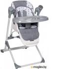 Качели/стульчик для кормления Lorelli Ventura / 10100301901 (серый)