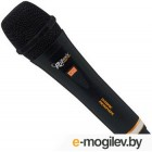 Микрофон Ritmix RDM-131 (черный)