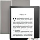 Электронная книга Amazon Kindle Oasis (8Gb, графитовый)