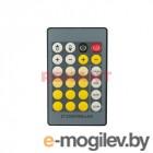 LED контроллер для светодиодной ленты White Mix 12/24 В, 72/144 Вт, 24 кнопки  (IR)