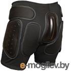 Защитные шорты горнолыжные Biont Экстрим (L)