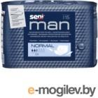 Прокладки урологические Seni Man Normal (15шт)