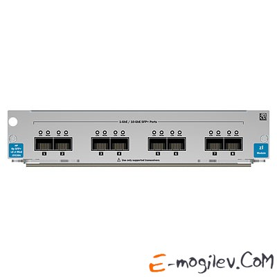 Модуль HP (J9538A) 8-port 10-GbE SFP+ v2 zl