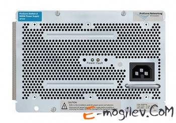 Модуль HP ProCurve Switch zl 875W Power Supply