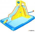 Водный игровой центр Bestway Beachfront Bonanza 53349 (448x311x266)