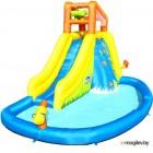 Водный игровой центр Bestway Splashmore 53345 (435x286x267)