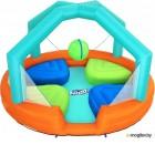 Водный игровой центр Bestway Dodge & Drench 53383 (450x450x268)