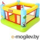 Батут надувной детский Bestway Bouncetastic 93553 (175х173х135)