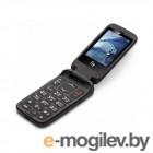 Мобильный телефон F+ Ezzy Trendy 1 Grey  б/у