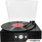 проигрыватели виниловых дисков Ritmix LP-200B Black Wood