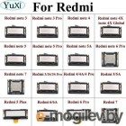 Динамик верхний (слуховой) для Xiaomi Redmi Note3/Note3Pro/Note4/Note5/Note5Pro/Note5A/Redmi3/3S