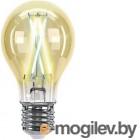 Умная лампа HIPER IoT A60 Vintage, 7Вт, 800лм, 2700-6500K, E27, WiFi (HI-A60FIV)