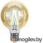Умная лампа HIPER IoT G80 Vintage, 7Вт, 600лм, 2700-6500K, E27, WiFi (HI-G80FIV)