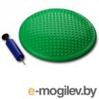 Диск балансировочный Indigo Равновесие Slim 1BC 33-1 Green