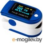 Пульсоксиметр Qumo Health Pulse Q2