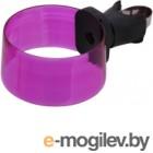 Держатель для фляги велосипедный SunnyWheel SW-CH-113 / Х69820 (фиолетовый)