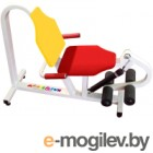 Силовой тренажер детский MooveFun Разгибание ног / MF-E01