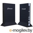 Оборудование VoIP (IP телефония) Yeastar TA810