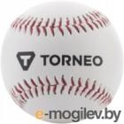 Бейсбольный мяч Torneo S17TAG1000 / S17ETOAG010-00 (белый)