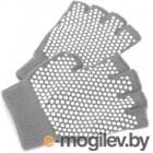 Перчатки для фитнеса Bradex SF 0207 (серый)