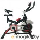 Велотренажер DFC B8302 (черный/серебристый)