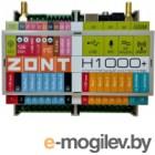 Контроллер отопительный Zont H1000 Plus / ML00004704