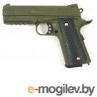 Страйкбольные пистолеты Galaxy G.25G