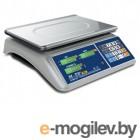 Весы торговые Mertech M-ER 223AC-15.2 LCD