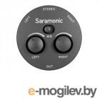 другое оборудование Двухканальный микшер Saramonic AX1 3.5mm A01432