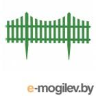 Забор декоративный Palisad Гибкий 24x300cm Green 65017
