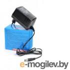 Адаптер/блок питания 5,5х2,1/12 ROBITON AB9-500S
