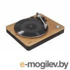 проигрыватели виниловых дисков Marley Stir it Up Signature Black EM-JT000-SB