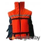 Спасательные жилеты Таежник Сильвер-3 р.52-56 Orange