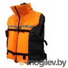 Спасательные жилеты Таежник Сильвер-4 р.58-64 Orange 0022015