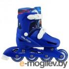 Роликовые коньки Onlitop Abec 7 р.S 30-33 Blue-Orange 4605223