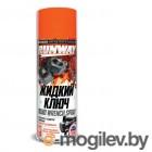 Масла и смазки Жидкий ключ спрей Runway 450ml RW6186