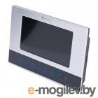 Цветной монитор  видеодомофона 7 формата AHD, с сенсорным упралением, с детектором движения, функцией фото- и видеозаписи (модель AC-337)