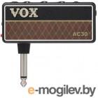 Моделирующий усилитель для наушников VOX AP2-AC AMPLUG 2 AC-30