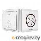 Звонки дверные Xiaomi Linptech Self-powered Wireless Doorbell G1