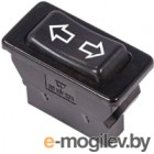 Кнопка стеклоподъемника Rexant ON-OFF-ON 36-4410 (черный)