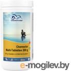 Средство для бассейна дезинфицирующее Chemoform Всё-в-одном мульти-таблетки по 200гр (1кг)