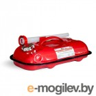 Канистра AVS HJM-05 / A07422S (5л, красный)