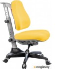 Кресло растущее Comf-Pro Match (желтый)