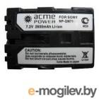 ACME POWER AP-NP-QM71 для SONY